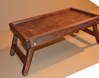Lap desk, laptop table, laptop desk for bed, Macbook Stand, laptop desk, laptop cradle, Gifts for Women