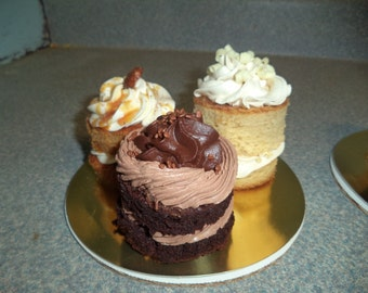 Cake Tasting & Consultation