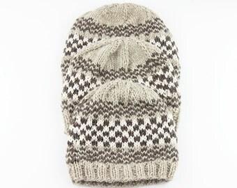 The Burt Fisherman Hat v.1 - 3 Pk.