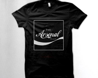 "Arsenal ""Enjoy"" T Shirt"