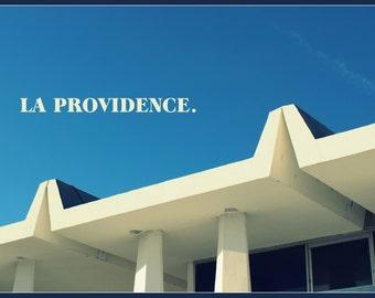 Providence.