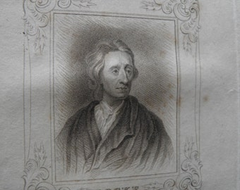 An Essay Concerning Human Understanding by John Locke 1823