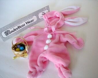 Muffy VanderBear Muffy Bunny 1989