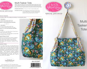 Multi-Tasker Tote by Anna Maria Horner