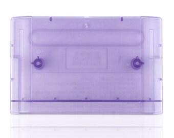 New Sega Purple Shells