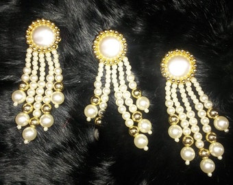 10 pendants beads cabochons