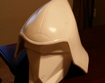 Seventh Sister Sith Inquisitor Helmet with removable mask and lights RAW KIT (More details in description)
