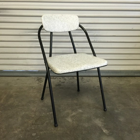 Cosco Folding Chair Vintage MCM Mid Century by RetroResaleSanDiego