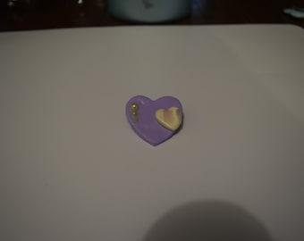 "PIN ""Heart"""
