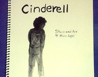Cinderell Mini-Comic (original)
