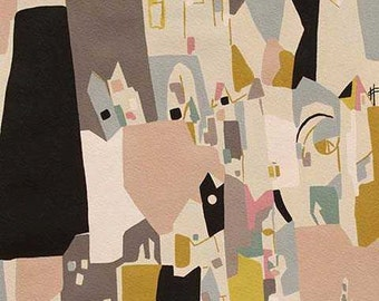 The Ghastlies by Alexander Henry, 1/4 metre of more, quilting fabric online Australia