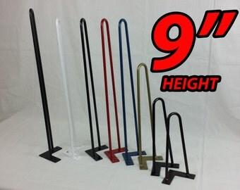 Heavy Duty Modern Industrial Table Legs By Diyfurnitureparts