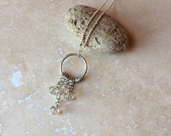 Ball Chain and Pendant