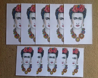 My Frieda (Prints)