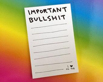 Notepad!