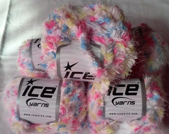 Ice Yarns Fiesta Yarn