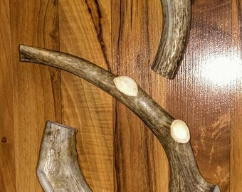 Naturally Shed Deer Antler Dog Chew XX-Large