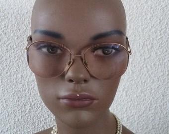Vintage Rodenstock glasses Lady R 801