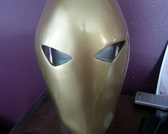 Doctor Fate Helmet
