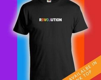 LGBTQ2 Equality Shirts