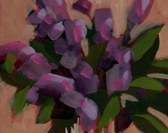 Print:064 - Lilac Dreams