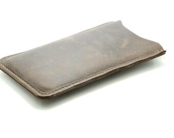 iPod Nano 7th Generation Leather Case, iPod Nano Sleeve  leather wallet case  iPod Nano leather case  iPod iPod Nano case  iPod  Wallet case