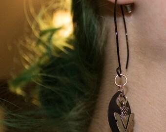 Dragon Tamer Earrings