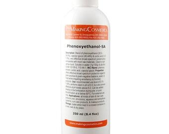 Phenoxyethanol SA