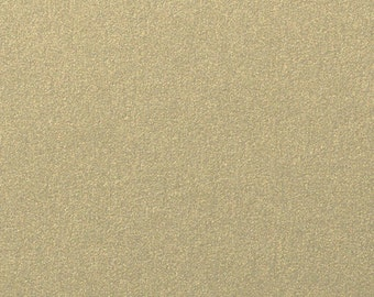 Gold Leaf Pearlescent Cardstock 300gsm Double Sided