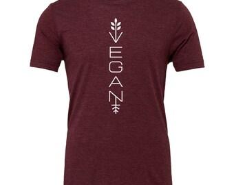 Vegan T-Shirt - Vegan Clothing - Modern Vegan
