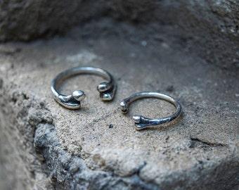 Femur Bone adjustable Ring.