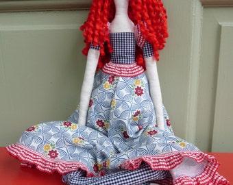 "Tilda Doll ""Milly"""