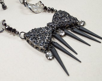 Black Tie Affair Necklace