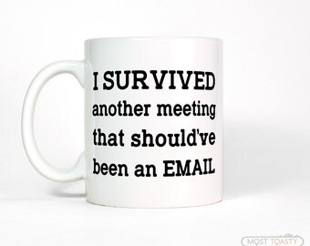 Funny Coworker Gift Mug | Funny Coffee Mug | Office Gift for Boss Gift | Gift for Coworker | Cubicle Accessories