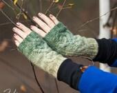 Fingerless mittens, gift for her, armwarmers, fingerless gloves