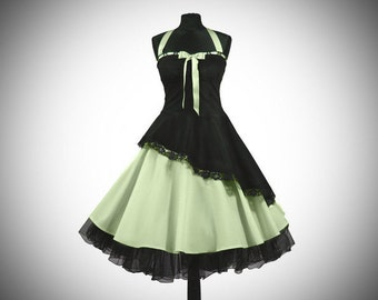 Beautiful petticoat dress