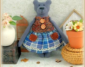 fabric soft bear toy stuffed bear custom toys Plush Teddy gift for baby-Gift for Children Kids Toy  Stuffed Toy Softie Animal