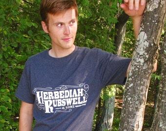 Herbediah Rubswell T-Shirt
