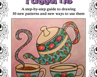 Playing With Patterns Ebook