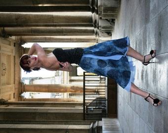 Ballroom - Tango Skirt : Wind Machines