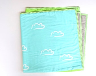 Bright Side | Baby Play Mat, Baby Blanket Quilt, Baby Shower Gift, Baby Blanket, Gifts for Babies