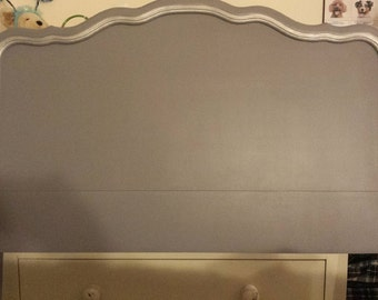 "Vintage 39"" Headboard - French Provincial"