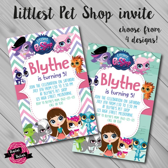 littlest pet shop digital pet instructions