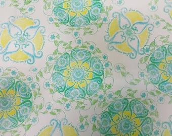 "Rayon Spandex Knit Fabric 4-Way Stretch 60""Wide By the Yard."
