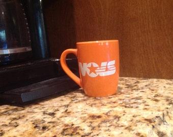 Tennessee Mug - Tennessee Coffee Cup