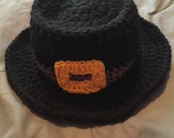 Pilgram Hat