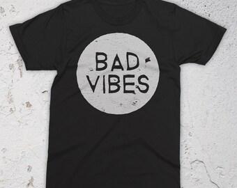 Bad Vibes (Bad Moon) T-Shirt