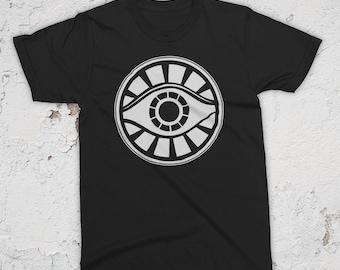 The Path T-Shirt Meyerist Movement