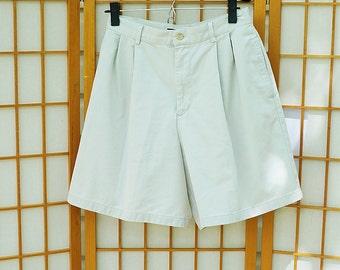 VINTAGE 80s Ralph Lauren Sport Bermuda Shorts