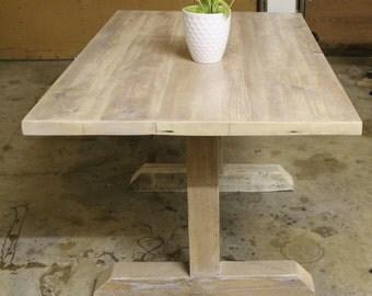 The Big Fir Farm Style Table